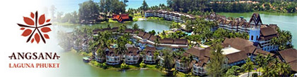 Angsana Laguna Phuket Group Hotels