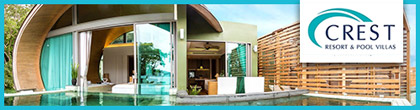 Crest Resort and Pool Villas Phuket