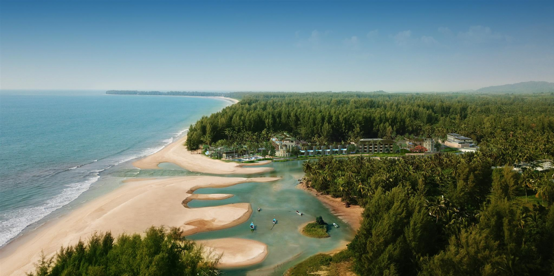 Devasom Khao Lak Beach Resort and Villas
