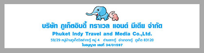 Phuket Indy Travel and Media
