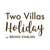 Two Villas Holiday by Brown Starling