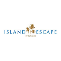 Island Escape by Burasari
