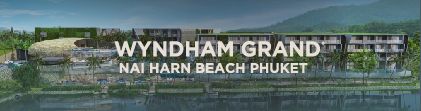 Wyndham Grand Nai Harn Beach Phuket