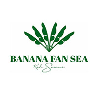 Banana Fan Sea Koh Samui