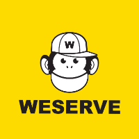 WESERVE DELIVERY
