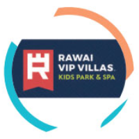 Rawai VIP Villas, Kids Park and Spa