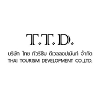 THAI TOURISM DEVELOPMENT CO.,LTD