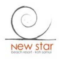 New Star Beach Resort Koh Samui