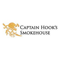 Captain Hook Smoke House