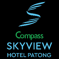 Compass Skyview Hotel Patong