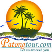 Patong Limousine Part., Ltd...