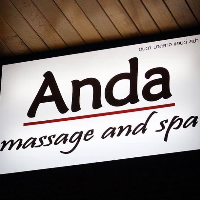 Anda massage and spa