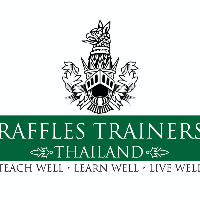 Raffles Trainers (Thailand)