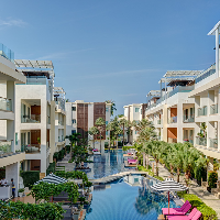 The Pelican Residence and Suites