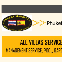 Phuket Marbella Villa Rental Management Co., Ltd.