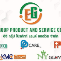 EG Group Product and Service Co., Ltd.